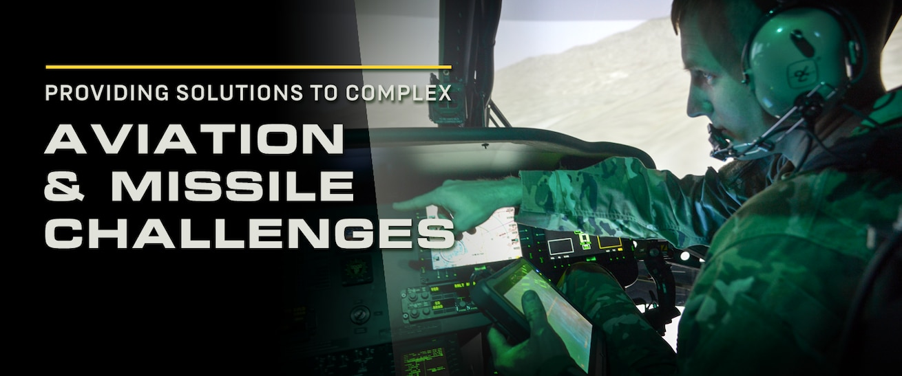 AvMC provides solutions to complex aviation and missile challenges