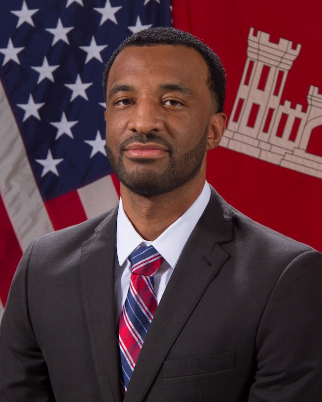Quincy Alexander, a supervisory research civil engineer at the U.S. Army Engineer Research and Development Center's Information Technology Laboratory, was honored with the Dave Barclay Affirmative Action in Government Award at the 2021 Black Engineer of the Year Awards Science, Technology, Engineering and Mathematics Conference.