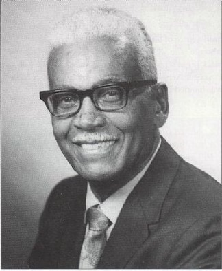 Wilber Miller, a San Antonio native, was a U.S. Navy veteran of World War I. He also served with the U.S. Army's 25th Infantry Regiment on the Mexican border in the early 1920s. In 1935, he was promoted and called upon to select and lead the first African American team of 49 +1 (49 men and one young woman) to a new air depot at Tuskegee Army Air Field, Alabama. Their mission was to provide maintenance and administrative support to Alabama's African American fighter squadron's primary training phase on aircraft for the Tuskegee Airmen. (Courtesy photo)