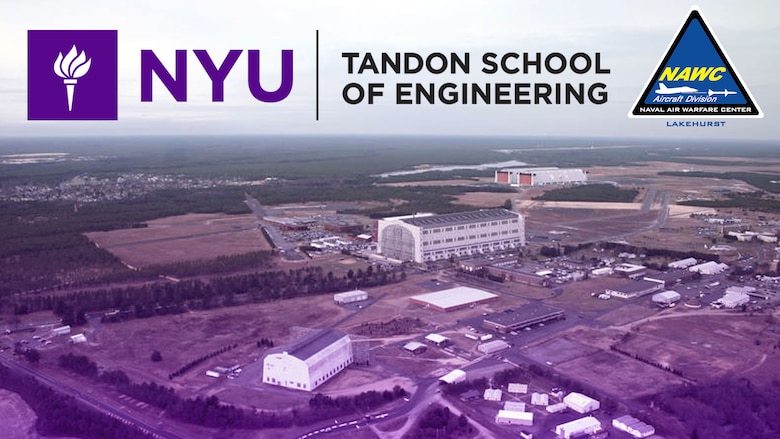 Naval Air Warfare Center Aircraft Division (NAWCAD) Lakehurst and New York University (NYU) Tandon School of Engineering recently signed an Educational Partnership Agreement (EPA) to expand current recruitment efforts.