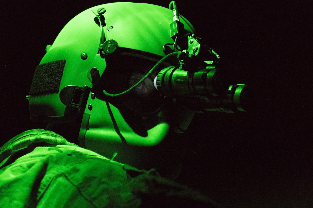 37th Helicopter Squadron provides helicopter security response for ICBM mission