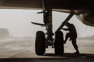 Al Udeid Airmen, Qatar Emiri Air Force partnership enhances versatility