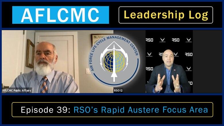Leadership Log Episode 39