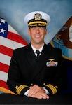 Commander John Garrett Barry