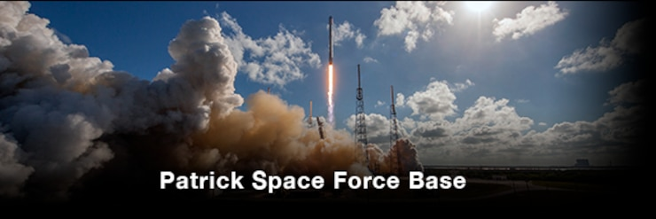 Patrick Space Force Base