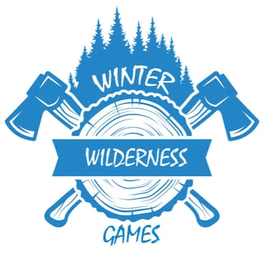 The 50th Force Support Squadron will host the inaugural Winter Wilderness Games at Schriever Air Force Base, Colorado, Feb. 26, 2021, from noon-2 p.m. at the softball fields. The Winter Wilderness Games will include a slate of five different events and the winning unit will receive a golden axe. (U.S. Space Force courtesy graphic)
