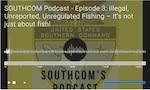 SOUTHCOM Podcast