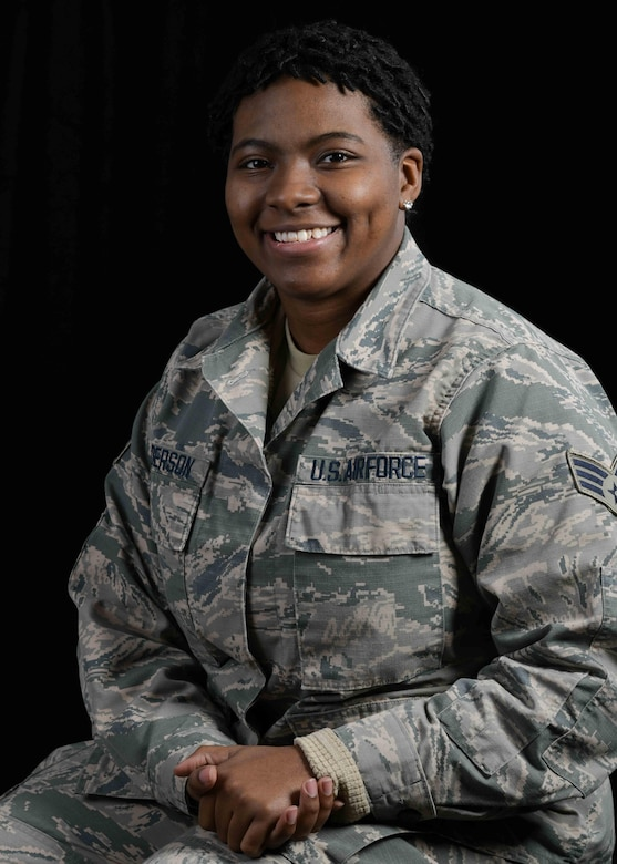 "In honor of Black History Month, the 910th Airlift Wing is highlighting its diverse team of Airmen who keep the wing ""Combat ready NOW...for tomorrow's fight!"" as the wing's mission statement goes."