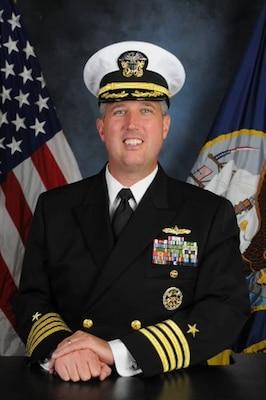 Captain Quin