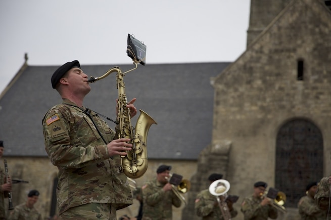 75th D-Day Remembrance Activities