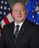 Official portrait of C. Anthony Braswell