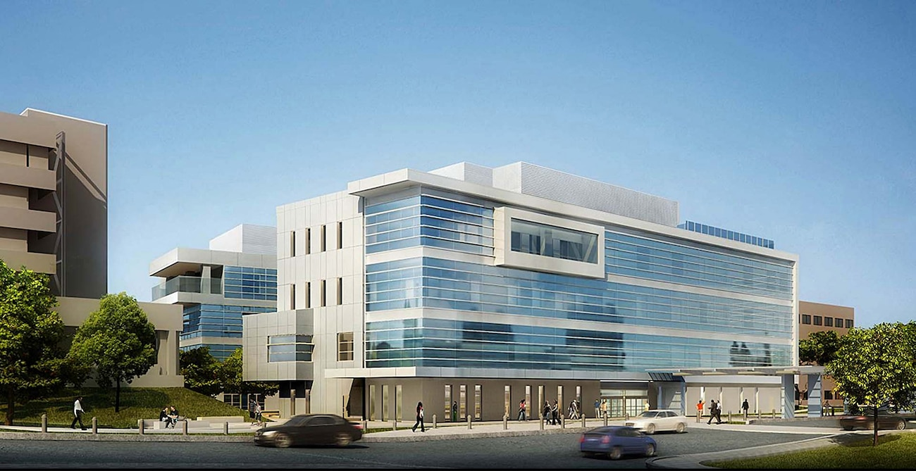 The U.S. Army Corps of Engineers recently awarded a contract for a Spinal Cord Injury and Community Living Center facility, and a new parking structure at the Department of Veterans Affairs San Diego Healthcare System.
