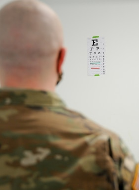 Army Reserve medical event offers prescription for readiness