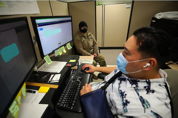Reserve Personnel Action Centers are one-stop shops
