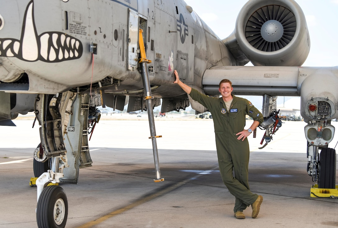 """At Davis-Monthan Air Force Base in Tucson, Arizona, an Air Force Reserve unit exists for the purpose of training and producing A-10 Thunderbolt II pilots for the U.S. Air Force. The 47th Fighter Squadron is part of the 944th Fighter Wing whose mission is to """"Forge and Fight"""" by training fighter pilots across the country, covering four separate fighter aircraft."""
