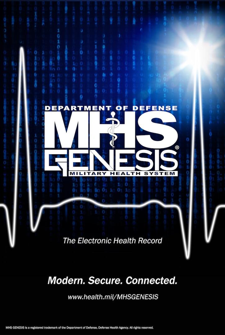 MHS GENESIS: Modern. Secure. Connected.