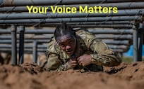 Soldiers weigh in on Army's diversity and inclusion efforts