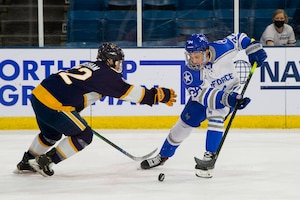 USAFA Hockey vs Canisius College