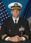Commander Erich C. Frandrup