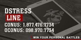 DSTRESS Hotline