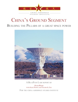 China's Ground Segment cover