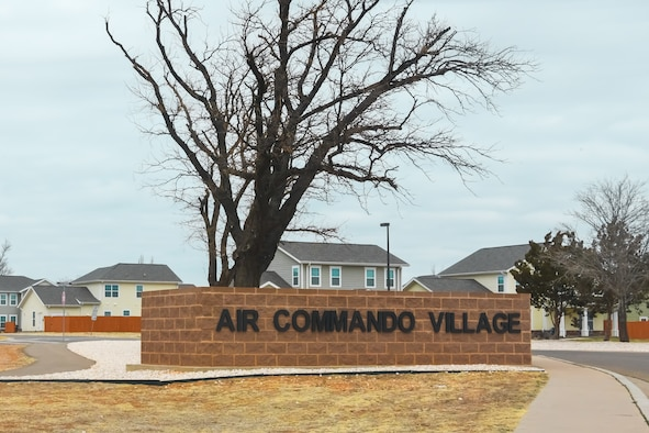 The Private Resident Housing Council is a Department of Defense directive to assist with residents living in on-base private housing at Cannon Air Force Base on Feb. 26, 2021. The PRHS is meant to make communication between residents and the Military Housing Office more efficient. (U.S. Air Force photo by Airman 1st Class Drew Cyburt)