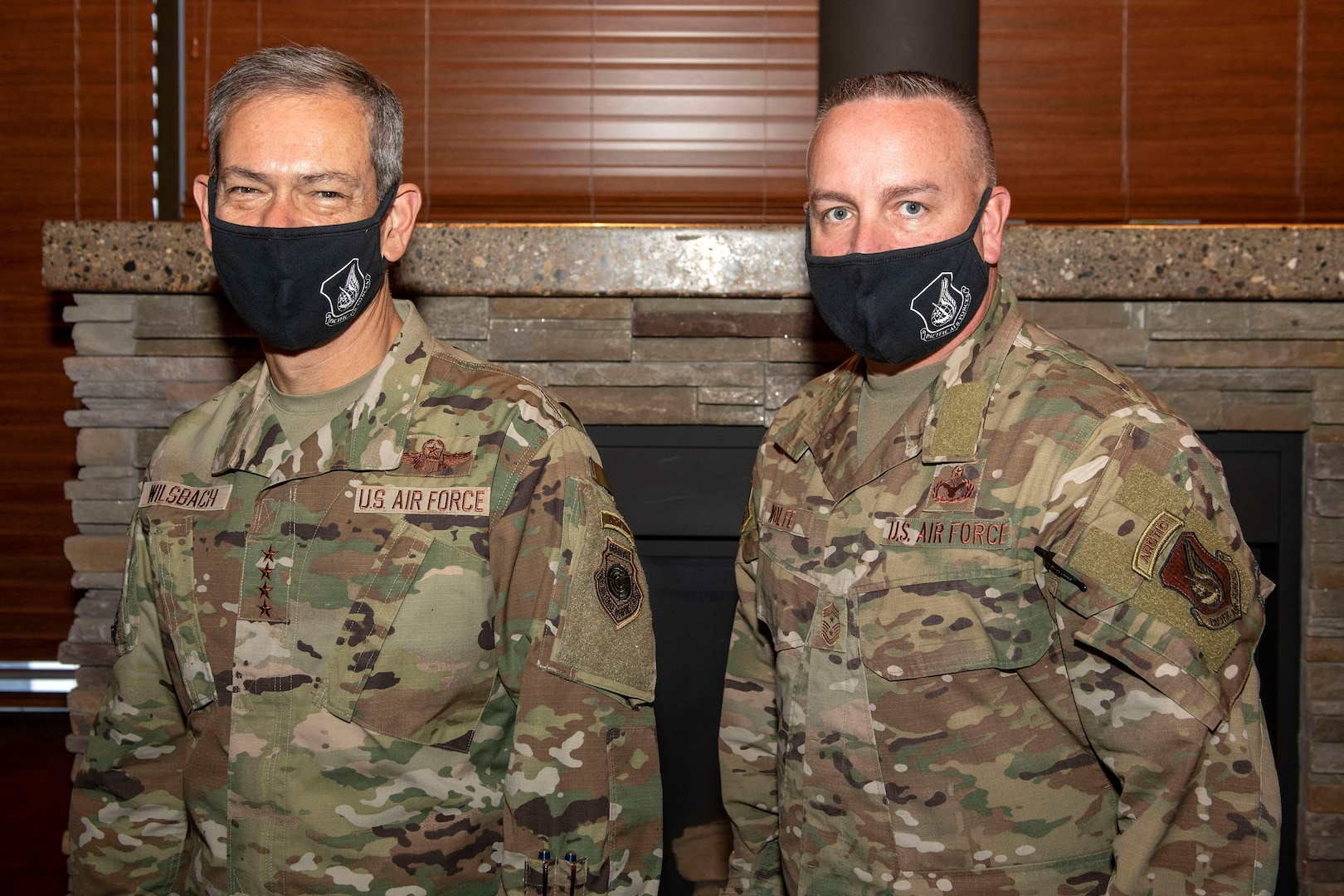 PACAF Leaders Promote Arctic Defense and Security Orientation Course