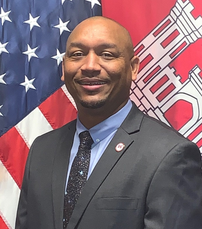 Byron D. Williams serves as the Deputy District Engineer for Programs and Project Management for the U.S. Army Corps of Engineers Galveston District, a position he assumed in February 2021.