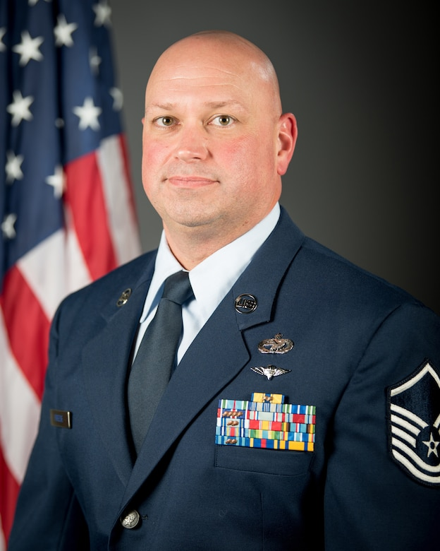 Master Sgt. Kevin Freese has been named the 2020 Kentucky Air National Guard Airman of the Year in the Senior Non-Commissioned Officer category. (U.S. Air National Guard photo by Staff Sgt. Joshua Horton)