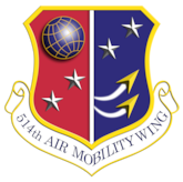 514th Air Mobility Wing