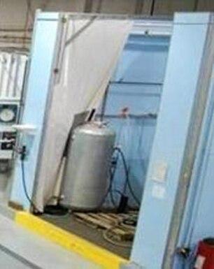 Main Container Lab