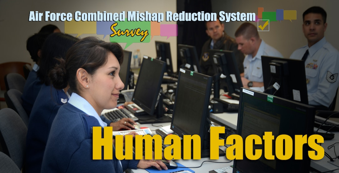 Air Force Combined Mishap Reduction System