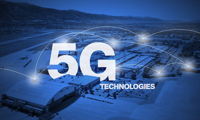 DOD's Inaugural Foray Into 5G Experimentation on Track