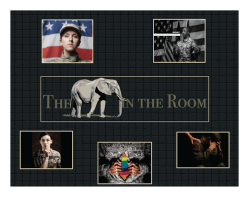 The Elephant in the Room series is a forum for all 916ARW personnel to discuss tough subjects