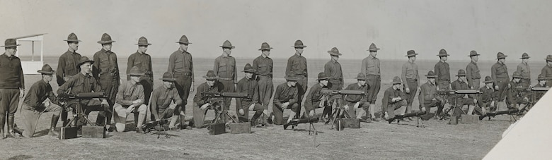 Gunner