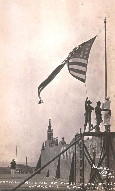 Formal raising