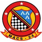 MACS-24 Website Seal