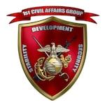 1st CAG Website Seal