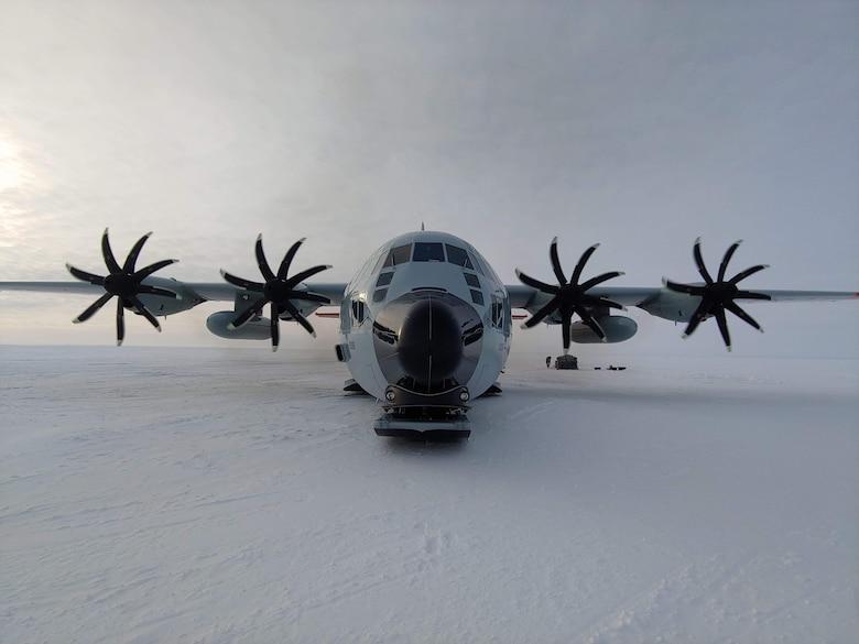 Arctic Eagle 2020