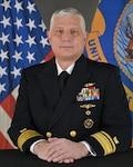 Rear Admiral R. Duke Heinz