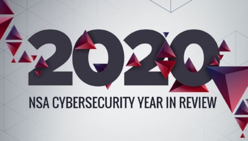 NationalSecurityAgencyCentralSecurityService - Nsa Cybersecurity 2020 Year In Review