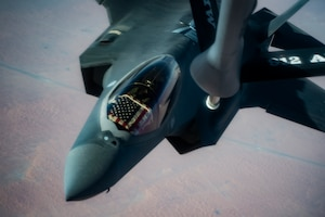 Keeping the War Fighter Fueled in the AOR