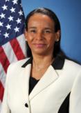 Official photo of Dr. Ivette Z. O'Brien