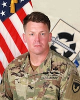 Commander 401st AFSB