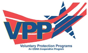 VPP is an OSHA recognition program which recognized the 148th Fighter Wing's Safety and Health Management system for outstanding safety efforts