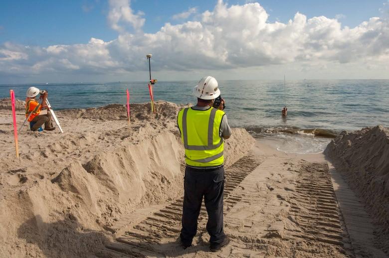 Broward County Segment II Shore Protection Project