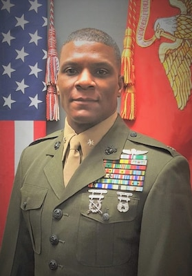 COMMANDING OFFICER, 3RD BATTALION, 23RD MARINE REGIMENT