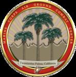Twentynine Palms Logo