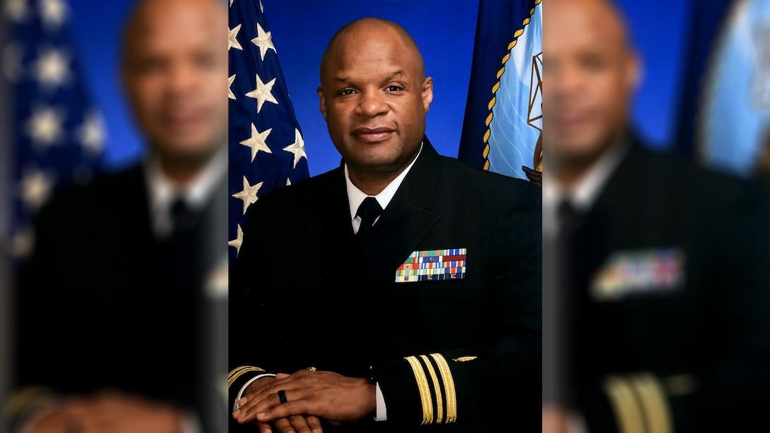 4th MAW Sailor Captures Navy Reserve Medicine Top Honors