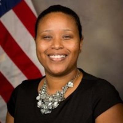 Ms. Nakia Logan